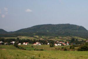 widok_Wola Cieklinska