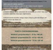 Wapnowanie gleb