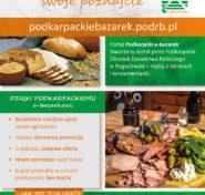 Plakat-podkarpacki_e-bazarek
