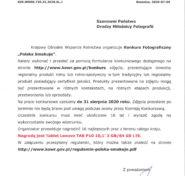 Konkurs Fotograficzny Polska Smakuje
