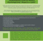 osrodek psychoterapii