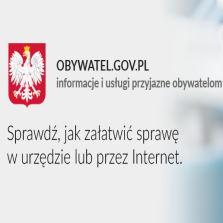 portal obywatel.gov.pl